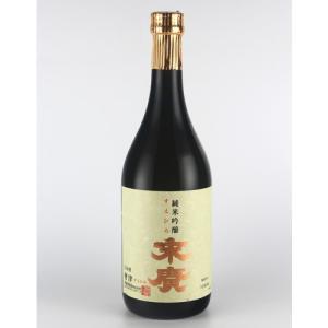 末廣 純米吟醸 720ml|kaiseiya