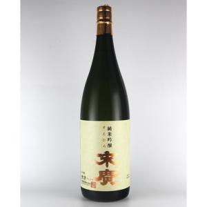 末廣 純米吟醸 1.8L|kaiseiya
