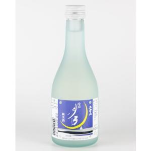名倉山 上撰 純米酒 冷美月弓 300ml|kaiseiya