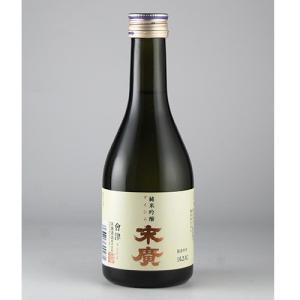 末廣 純米吟醸 300ml|kaiseiya