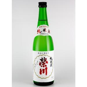 栄川 純米酒 720ml|kaiseiya