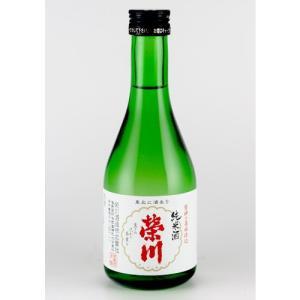 栄川 純米酒 300ml|kaiseiya