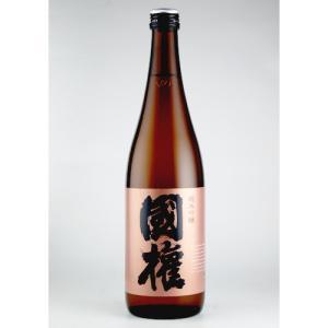 国権 純米吟醸 銅ラベル 720ml|kaiseiya