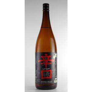 東豊国 本醸造 辛口 1.8L|kaiseiya