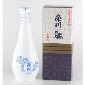 栄川 本醸造酒 ぎょく 300ml 化粧箱入り|kaiseiya
