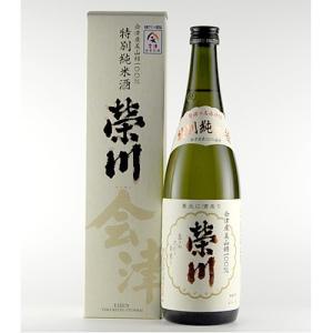 榮川 特別純米酒 720ml|kaiseiya