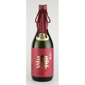 末廣 大吟醸 舞 720ml|kaiseiya