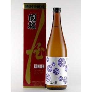 国権 特別本醸造 道一筋 720ml|kaiseiya