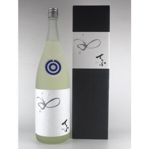 国権 純米酒 「てふ」 1.8L|kaiseiya