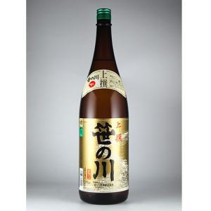 上撰 笹の川 1.8L|kaiseiya