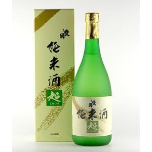 特別純米 東豊国 超 720ml|kaiseiya