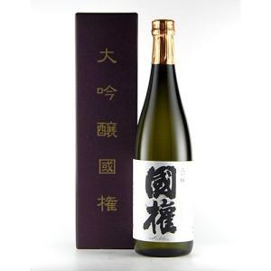 国権 大吟醸酒 720ml|kaiseiya