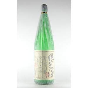 笹の川 純米酒 1.8L|kaiseiya