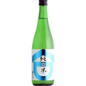 笹の川 純米酒 720ml|kaiseiya