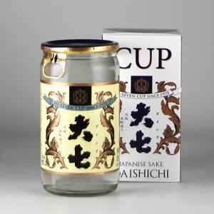 大七 ワンカップ 180ml|kaiseiya
