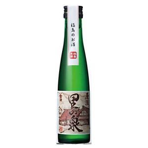 金紋会津 里の泉 原酒 180ml|kaiseiya
