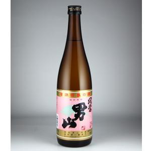開当男山 普通酒 720ml|kaiseiya