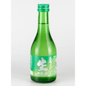 花春 会津印 生貯蔵酒 300ml kaiseiya