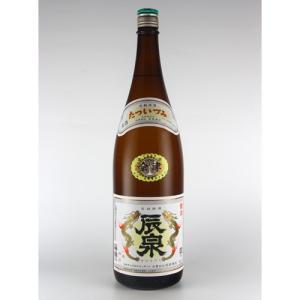 辰泉 普通酒 1.8L|kaiseiya