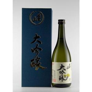 名倉山 特撰 大吟醸酒 720ml|kaiseiya