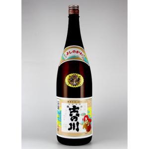 会津 吉の川 普通酒 1.8L|kaiseiya