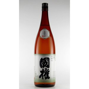 国権 本醸造 1.8L|kaiseiya