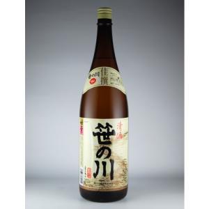 佳撰 笹の川 1.8L|kaiseiya