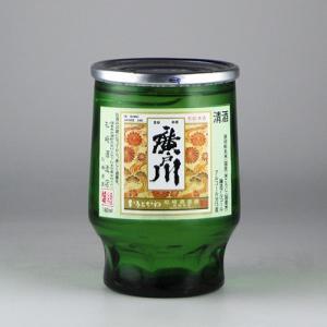 廣戸川 カップ 180ml×5本 kaiseiya