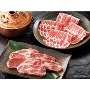 【送料無料】【産地直送】【冷凍】イベリコ豚ステーキ&しゃぶしゃぶセット(ベジョータ)肩ロースステーキ用100gX5枚、肩ロースしゃぶしゃぶ用300g|kaiseiya