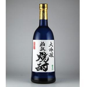 笹の川 大吟醸 粕取焼酎 25度 720ml kaiseiya