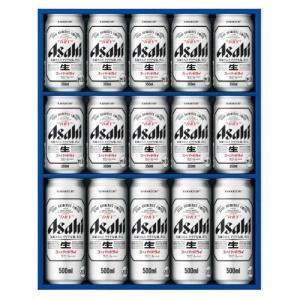 お歳暮 ギフト ビール ギフト アサヒ スーパードライ 缶ビールセット AS-4N|kaiseiya