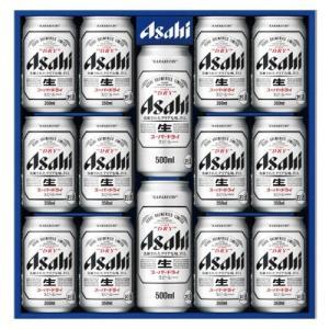 お歳暮 ギフト ビール ギフト アサヒ スーパードライ 缶ビールセット AG-35|kaiseiya