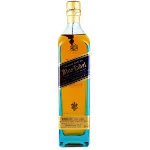 正規品 ジョニーウォーカー ブルーラベル 750ml 43% スコッチウイスキー ブレンデッドウイスキー 重箱入り|kaiseiya