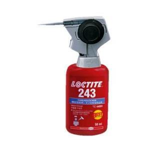 ヘンケルジャパン LOCTITE[ロックタイト] ハンドポンプ 嫌気性接着剤用 50ml・250ml兼用 97001 [CR] kaiteki-club