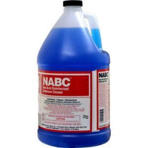 スパルタン NABC[ナバック] 3.8L 除菌・消臭クリーナー [EPA登録商品]