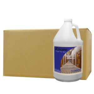 コスケム ドライフォームシャンプー 3.78L×4本 [ポリッシャー専用弱アルカリ性カーペット洗剤]|kaiteki-club