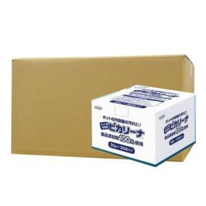 ポット用洗浄剤 ピカリーナ 30g×30袋入×6個ケース UYEKI(ウエキ)|kaiteki-club