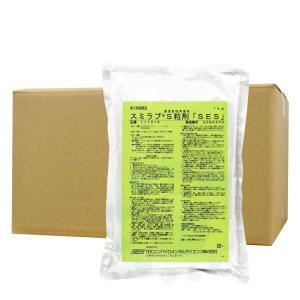 ボウフラ対策 スミラブS粒剤 SES 1kg×10袋 [第2類医薬品] ウジ ハエ 蚊駆除 kaiteki-club