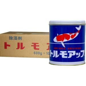 除藻剤 トルモアップ[1000トン用] 600g×10缶セット|kaiteki-club