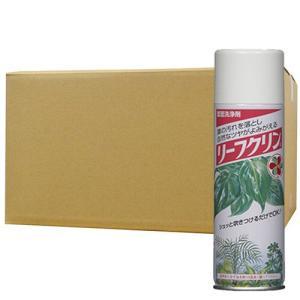 リーフクリン 220ml×10本 住友化学園芸 [葉面洗浄剤] kaiteki-club