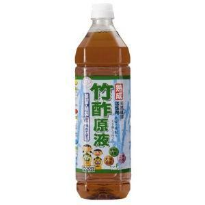 竹酢液 熟成竹酢原液 1.5L×12本/ケース 【送料無料】|kaiteki-club
