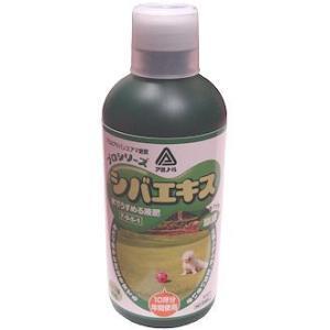 芝生専用管理剤 シバエキス 340ml×24本/ケース お得なケース購入♪|kaiteki-club