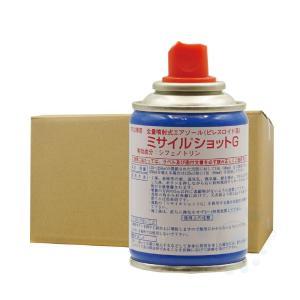 ミサイルショットG 90ml×30本【お買い得ケース購入!送料無料】|kaiteki-club