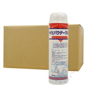 コンポスト用発酵促進・消臭・害虫防除剤 タイヒパウダー 500g×30本|kaiteki-club