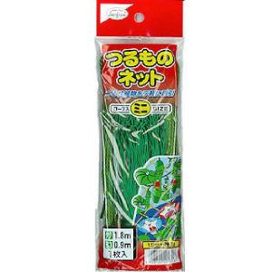 つるものネットミニ(1枚×100袋/ケース) kaiteki-club