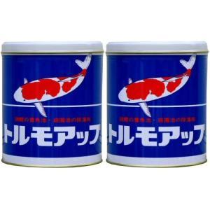 除藻剤 トルモアップ[1000トン用] 600g×2缶セット|kaiteki-club