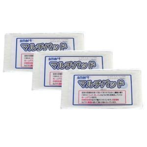 マルチパッド 5枚入×3セット|kaiteki-club