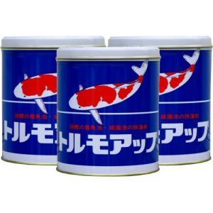 除藻剤 トルモアップ[1000トン用] 600g×3缶セット|kaiteki-club