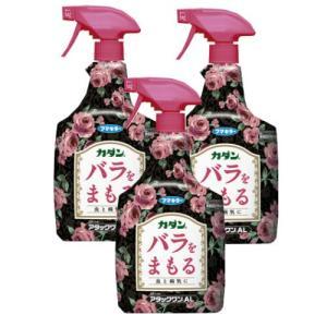 カダン アタックワンAL バラ用 1000ml×3個|kaiteki-club