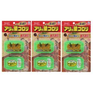 アリの巣コロリ [2.5g×2個]×3個 アース製薬の関連商品2